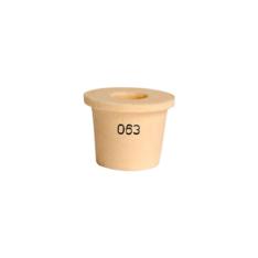 67-063 – Bucha anti vibração, vibration insulator