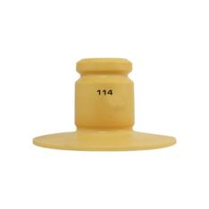 67-114 – Zafira – Traseiro