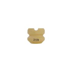 67-209 – Agile – Traseiro