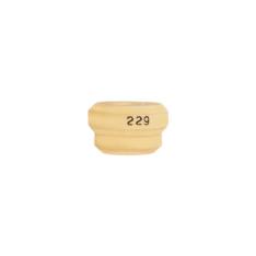 67-229 – Amortecedor da cabine Iveco
