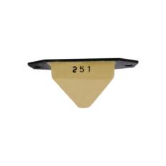 67-251I – Pajero Sport – Traseiro