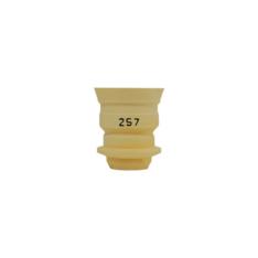 67-257 – Corolla – Traseiro