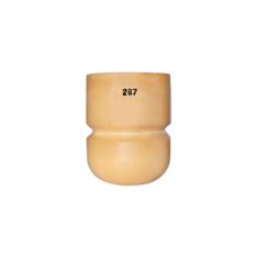67-287I – TR40 – Dianteira e Traseiro