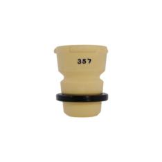 67-357A – Golf TSI – Dianteiro e Traseiro